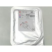 Cabeça De Impressão 940 Para Hp 8000. (azul C/vermelha)