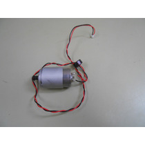 Motor Do Carro Brother Dcp-j125