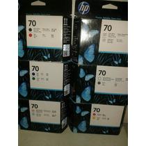 Cabeça De Impressão Hp C9406a 70 Pro B8850 B9180 Original