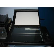 Scanner + Painel Multifuncional Lexmark X2695
