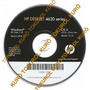 Cd De Instalação Impressora Hp Deskjet 4625 (xv78)