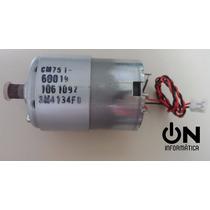 Motor Carro Impressão Hp Officejet 8100 8600 251 Cm751-60019