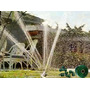 Kit De Irrigação Jardim, Pomar Mangueira Microperfurada 30m