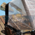 Lona 5x3 Transparente Cobertura Toldo Capa Piscina 400micras