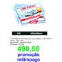 2500 Tapetes De Papel Para Lava Rápido - 320x448mm