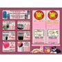 Folder / Flyer / Panfleto 15x21 Cm 4x4 - 5.000 Un