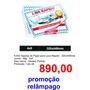 5.000 Tapetes De Papel Para Lava Rápido - 320x448mm Jornal -