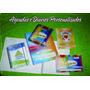 Agenda Escolar 2014 / 2015 Personalizada - Vários Modelos