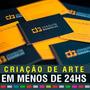 Arte Final Para Flyer Cartão Banner Folder Panfleto