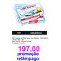 500 Tapetes De Papel Para Lava Rápido - 320x448mm Jornal - 4