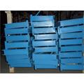 Embalagem P/ Transporte De Vidros Calha Escoras