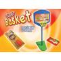 Molde De Brinquedo Super Basket Oportunidade Rara Moderno