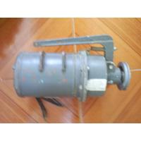 Motor W E G Maquina Costura Industrial 110/220v (lote160)