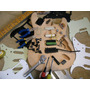 Como Ser Um Luthier - Curso Completo - Sem Frete + Brindes
