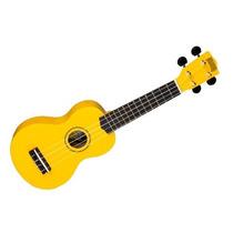 Ritmus ! Mahalo U30g : Ukulele Soprano Cordas De Ny Amarelo
