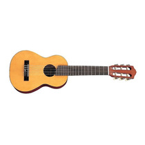 Ukulele Yamaha Baritono Guitalele Gl1 6c Acust Nat, 06438