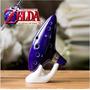 Ocarine Of Time 12 Buracos - Legend Of Zelda - Instrumento