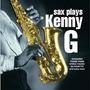 Kenny G Soprano E Tenor- Partituras + Playbacks -(bb)