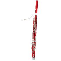 Fagote C Maple Hbn-590 Harmonics