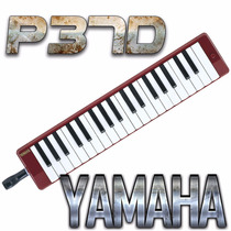 Teclado / Escaleta Yamaha Piânica Em Dó 37 Teclas Oferta!!!