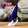 Ocarina Of Time - 12 Buracos - Legend Of Zelda - Instrumento