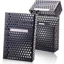 Case Para Maço Alumínio - Zippo Fluído