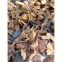 Substrato Bio Orquídea = Bioadubo +cascas+fibras+carvão 20 L