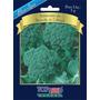 Sementes Brócolis De Cabeça Blue Line Topseed Frete Grátis
