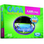 Capa P/ Piscina Redonda Inflável Splash Fun Mor 4600 Litros