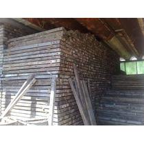 Cruzeta Madeira De Lei ( Deck, Piscina, Dormente, Rustico)