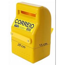 Caixa De Correio / Correspondência Pop Para Grade 20x15 Cm