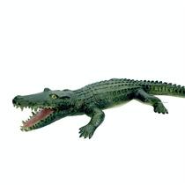 Crocodilo - Jacaré Decorativo Para Jardim, Chácaras, Sítios.