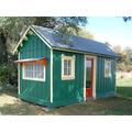 Casa Pré-fabricada E Construção De Mini Casa - Tiny House