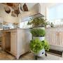 Horta Vertical - Plantio Indoor - Horta Com Irrigação