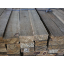 Ripão Pinus Tratado ( Madeira Telhado Ripa Telha Cobertura )