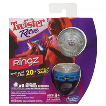 Anel Twister Rave Ringz - Hasbro A2036