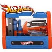 Hot Wheels Caixa De Ferramentas Fun Hw1311 Frete Grátis