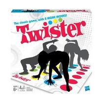 Jogo Twister Novo Hasbro