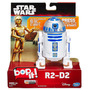 Bop It R2-d2 Game Jogo Starwars Hasbro B3455