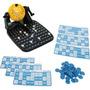 Jogo De Bingo Bingo Show C 24 Cartelas Diversão 47987