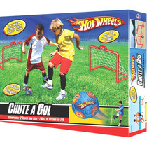 Chute A Gol Hot Wheels Lider