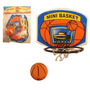 Jogo De Basquete Kit Mini Basket Tabela Cesta Frete Gratis