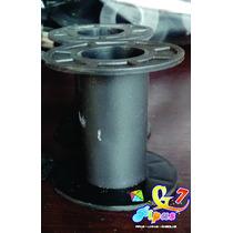 Pipa-carreteis Carretel Plastico Linhas 1000jds Pct C/50pcs