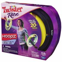 Jogo Twister Rave Hoopz - Hasbro
