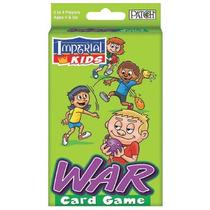 Guerra Cartão De Jogo 1466