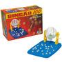 Jogo Bingão 100 Cartelas Nig Brinquedos