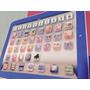 Tablet Educacionalesucacional Infantil Português/ Inglês
