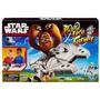 Jogo Star Wars - Loopin Chewie - Hasbro B2354 Pronta Entrega