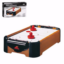 Mini Mesa Air Hockey Infantil