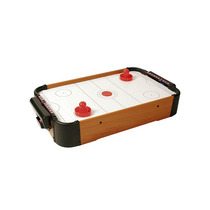 Mini Air Hockey Mesa 51cm Futebol De Mesa Western Pb-24